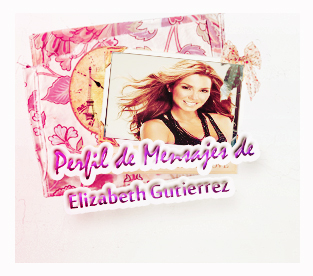 Biografia - Elizabeth Gutierrez Fans